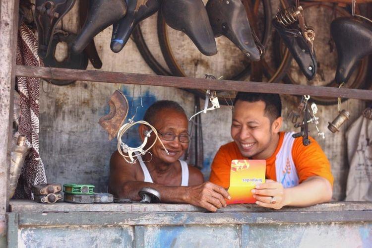 Holding ultra mikro (UMi) diproyeksikan akan memberi banyak manfaat bagi masyarakat.