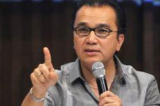 Gubernur Riau Annas Maamun Ditangkap KPK, Ini Tanggapan Golkar