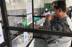Layanan GeNose C19 Mulai Tersedia di Stasiun Jember dan Ketapang, Ini Syarat dan Tarifnya...