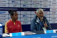 Mantan Pelatih Timnas Putri, Satia Bagdja, Meninggal Dunia Positif Covid-19