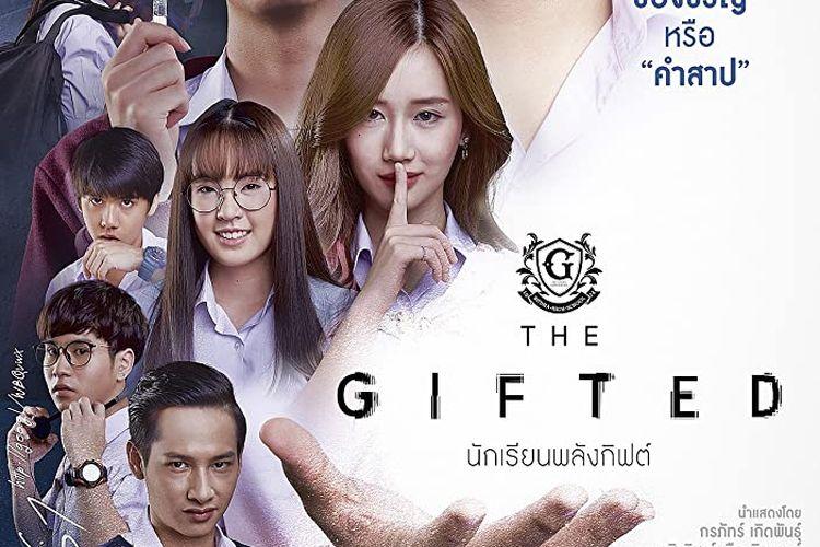 The Gifted (2018) bercerita tentang sekumpulan murid SMA berkekuatan super di Thailand.