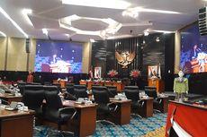 Sederet Hak Anggota DPRD DKI Jakarta 2019-2024, Gaji Ratusan Juta hingga Pin Emas