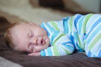 Bolehkah Bayi Tidur Tengkurap?