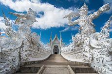 Thailand Potong Periode Karantina untuk Kedatangan Asing