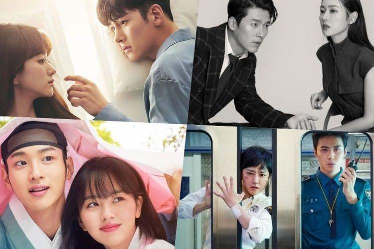 Drama Korea 2019.