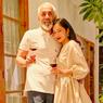 Beda Usia 16 Tahun, Bunga Zainal Anggap Sukhdev Singh Teman Hidup Luar Biasa dan Singgung soal Momongan