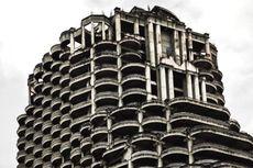 Kisah Tragedi di Balik 4 Bangunan Terbengkalai di Bangkok, Thailand