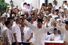Usai Bertemu SBY, Prabowo-Hatta Sebut Ada Sinyal Positif dari Demokrat