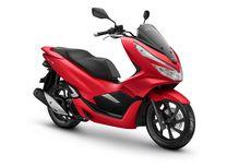Intip Harga Honda PCX 150 Bekas di Jawa Tengah