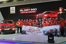 Impresi Pertama Penggiat Blogger Melihat Glory 560