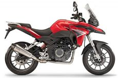 Pilih Mana Benelli TRK 251 VS Kawasaki Versys-X 250