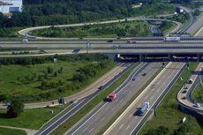 Proyek Jerman Uji Otonomos di Autobahn