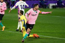 Halangan Utama PSG dalam Mendatangkan Lionel Messi