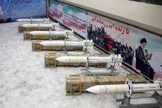 Produksi Misil Iran Naik hingga Tiga Kali Lipat