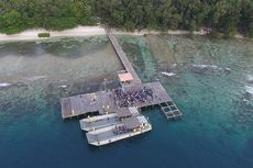 Sama-sama di Pulau Sebaru, Observasi WNI ABK Diamond Princess dan World Dream Terpisah
