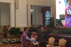 Jokowi: Rakyat Dapat Manfaat atau Tidak dari Belanja Negara?