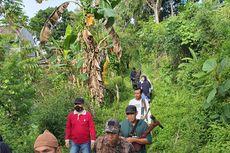 Kawanan Monyet Datangi Panti Asuhan, Pemkot Padang Lakukan Perburuan