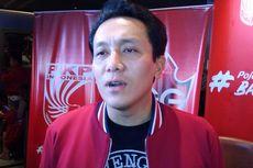Diaz Hendropriyono Hormati Perubahan Nama PKPI jadi PKP