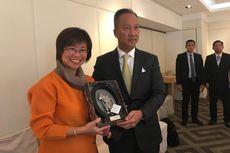 Tumbuhkan Industri Manufaktur, Kemenperin Kawal Berbagai Sektor Investasi Taiwan