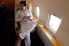 Pesawatnya Alami Masalah Teknis, Rombongan PM Pakistan Mendarat Darurat