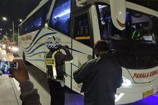 Kemenhub: Pergerakan Transportasi Meningkat 3 Hari Terakhir Sebelum Larangan Mudik Berlaku