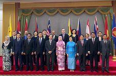 Brunei Darussalam's ASEAN Chairmanship: Indonesian Envoy Lauds Brunei's Response to Covid-19