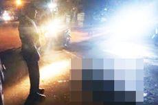 Pria Paruh Baya Ditemukan Tewas di Jalan Raya, Diduga Korban Tabrak Lari