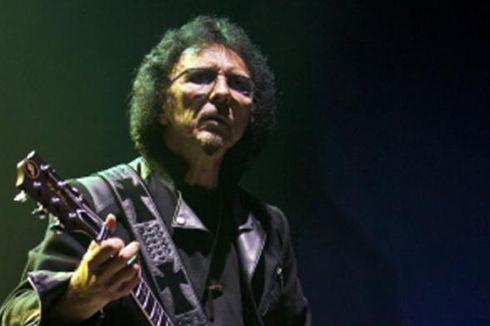 Lirik Lagu Children of the Sea dari Black Sabbath