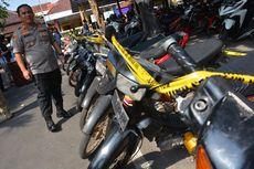 Polisi Ringkus Komplotan Pencuri Motor yang Beraksi di 19 Lokasi di Jombang