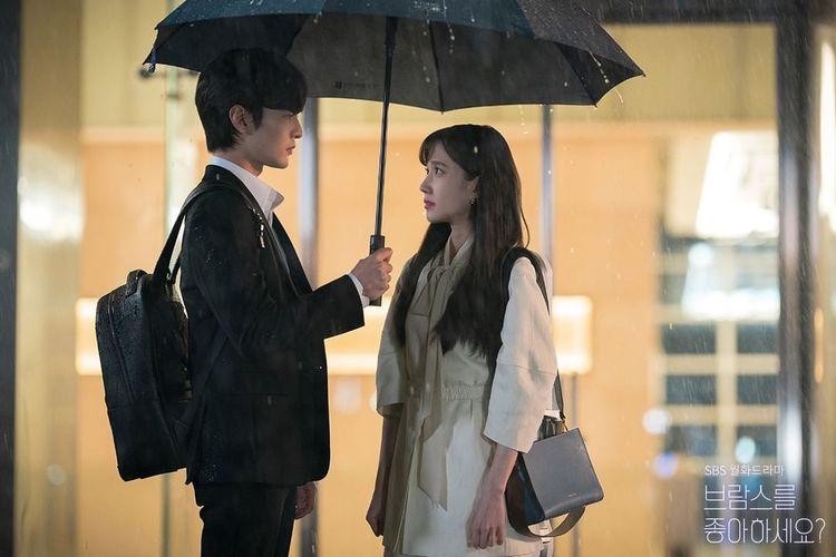 Drama Korea Do You Like Brahms?