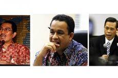 Jimly, Anies Baswedan, dan Tjipta Lesmana Diusulkan Terlibat Konvensi Capres Demokrat