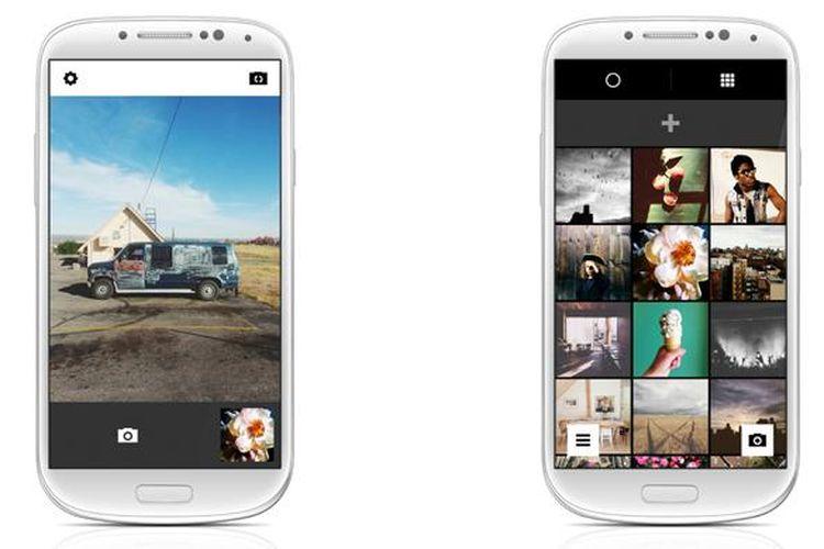 VSCO di Android