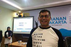 Laporkan Kekeringan Jakarta Lewat Nomor 112, Suplai Air Bersih Tiba dalam 2 Jam