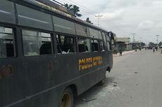 Polisi: Penetapan 10 Tersangka Kerusuhan di Timika Papua Berdasarkan Gelar Perkara dan CCTV