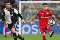 Link Live Streaming Bayer Leverkusen Vs Juventus, Kickoff 03.00 WIB