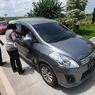 Pemilik dan Penumpang Mobil Pribadi Diimbau Rapid Test Antigen