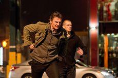 Sinopsis Film Run All Night, Pembunuh Bayaran yang Gagal Pensiun