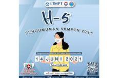 Pengumuman UTBK SBMPTN 14 Juni Pukul 15.00 WIB, Ini 4 Hal yang Perlu Disiapkan