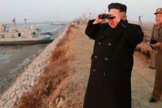 Korea Utara Ancam Serang Gedung Putih dan Pentagon
