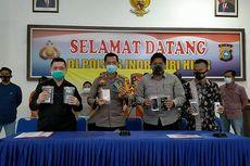 Seorang PNS di Riau Ditipu Tentara AS Gadungan, Ini Faktanya