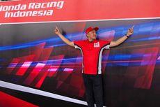 Pebalap Honda Racing Alvin Bahar Optimistis Tatap Seri Pamungkas ISSOM di BSD
