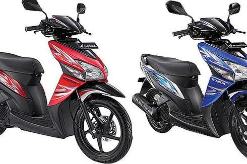 Sejarah Vario, Skuter Matik Pertama Honda di Indonesia