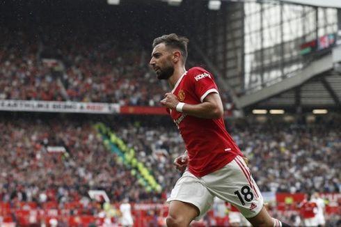 Klasemen Liga Inggris: Man United Teratas, Arsenal di Papan Bawah