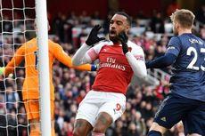 Arsenal dan Man United Harus Juara Liga Europa demi Liga Champions