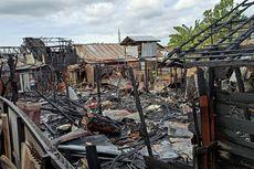 Hendak Menuju Lokasi Kebakaran, Petugas Pemadam Meninggal karena Kecelakaan Lalu Lintas