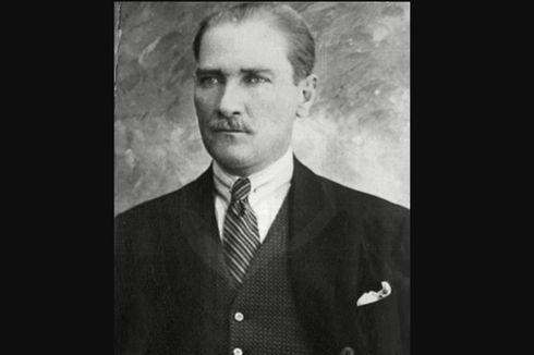 Biografi Tokoh Dunia: Mustafa Kemal Ataturk, Pendiri Republik Turki