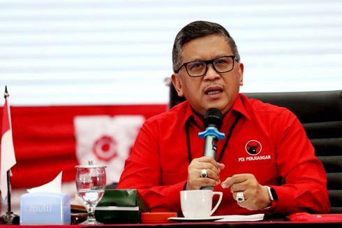 PDI-P Tidak Ingin Masa Jabatan Presiden Tiga Periode