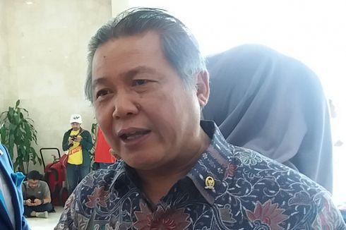Sikap Resmi, Fraksi PDI-P Menolak jika Jokowi Terbitkan Perppu KPK