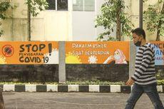 Jokowi Klaim Bisa Kendalikan Pandemi, Anggota DPR Pertanyakan Tolak Ukurnya