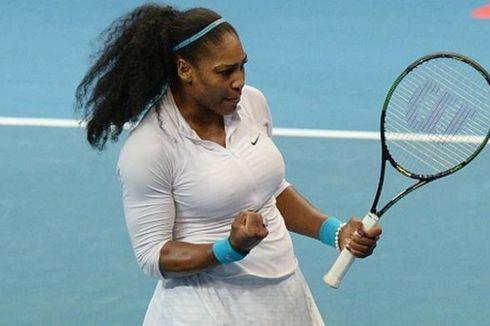 Michelle Obama Selamati Petenis Serena Williams
